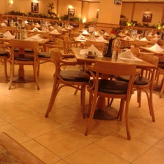 Photo taken at Sanborns Ciudad Juárez Misiones by Fabian F. on 2/24/2013