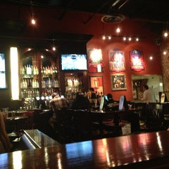 Photo taken at BJ's Restaurant and Brewhouse by Daniel J. on 1/10/2013