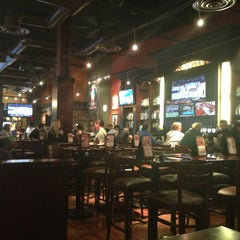 Photo taken at BJ's Restaurant and Brewhouse by Daniel J. on 3/12/2013