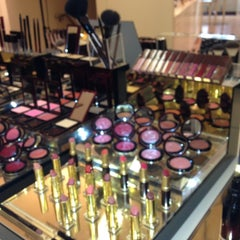 Photo taken at Space NK by Blair on 11/28/2012
