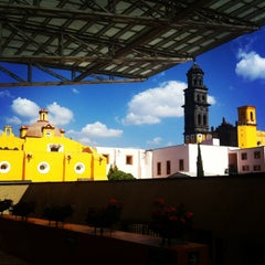 Photo taken at Centro de Convenciones William O. Jenkins by Keshia A. on 1/28/2013