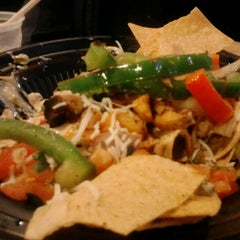 Photo taken at Qdoba Mexican Grill by Shanda G. on 2/8/2013