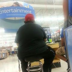 Photo taken at Walmart Supercenter by Nereo L. on 8/27/2013