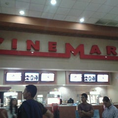 Photo taken at Cinemark Metrocentro by Víctor A. on 1/5/2013