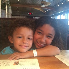 Photo taken at Cheddar's by Lindsey S. on 11/1/2014