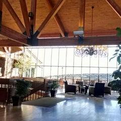 Photo taken at Cheyenne Mountain Resort by David W. on 10/23/2012
