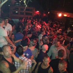 Photo taken at The Eagle by Mark R. on 9/16/2012