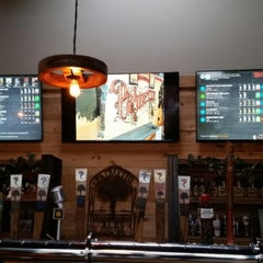 Photo taken at Palmetto Brewing Company by Robert B. on 8/21/2015
