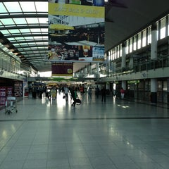 Photo taken at Dortmund Airport (DTM) by Captain P. on 7/15/2013