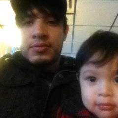 Photo taken at New China Buffet by Johnny D. on 1/25/2013