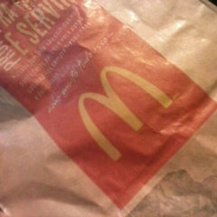 Photo taken at McDonald's by Denise M. on 3/17/2013