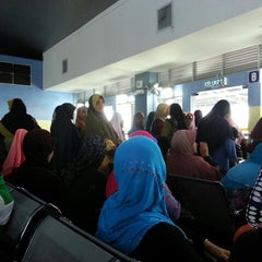 Photo taken at Jeti Kuala Perlis (Jetty) by Afifah Sumayyah M. on 6/14/2013