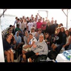 Foto tirada no(a) Ilha do Arvoredo por Leonardo S. em 5/13/2013