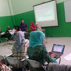 Photo taken at Universitas Malahayati by Melisa G. on 5/10/2013