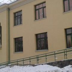 """Photo taken at Rīgas pirmsskolas izglītības iestāde """"Madariņa"""" by Ilze Z. on 1/28/2013"""