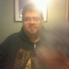 Photo taken at Denny's by Karla W. on 1/5/2013