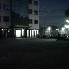 Photo taken at Kampus BSI  Bogor by erna m. on 6/20/2013