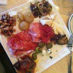 Photo taken at Mandola's Italian Market by NewTexian B. on 2/8/2013