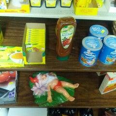 Photo taken at Heidelburg Haus Cafe & Bakery by Luke M. on 9/22/2012