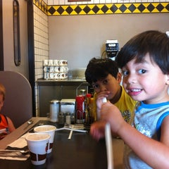 Photo taken at Waffle House by Chaplain Jeff L. on 5/5/2012