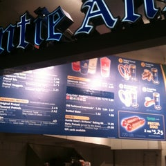 Photo taken at Auntie Anne's by Seven M. on 9/8/2011