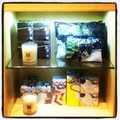 Photo taken at Space NK by DailyCandy on 7/25/2012