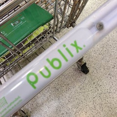 Photo taken at Publix by Greg J. on 4/7/2013