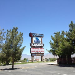 Photo taken at Terrible's Lakeside Casino and RV Resort by Wes D. on 6/23/2013
