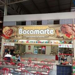 Photo taken at Bacamarte by Fábio B. on 6/15/2015