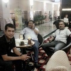 Photo taken at Grand City Restaurant by Apriyatna on 7/17/2013