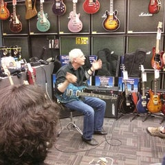 Photo taken at Guitar Center by Nasheed M. on 6/24/2013