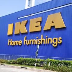 Photo taken at IKEA by Irwan R. on 5/28/2013