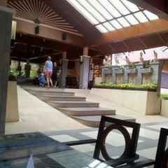 Photo taken at Khaolak Merlin Resort Phang Nga by Supattra B. on 2/2/2013