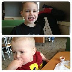 Photo taken at McDonald's by Jenny R. on 2/16/2013