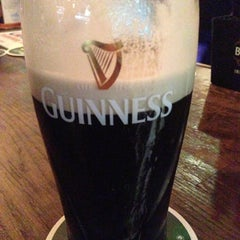 Photo taken at The Auld Dubliner by Michael H. on 4/11/2013