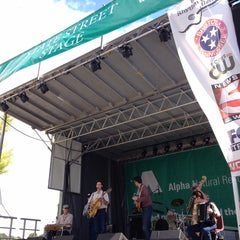 Photo taken at Bristol Rhythm and Roots Reunion by Sarah K. on 9/22/2013