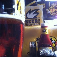 Photo taken at Buffalo Wild Wings by Zack S. on 6/2/2013