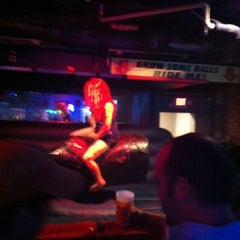 Photo taken at Bourbon Cowboy by Andrew Y. on 9/15/2012