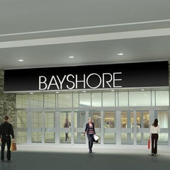 Photo taken at Bayshore Shopping Centre by PCL Construction on 1/22/2013