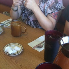 Photo taken at The Pancake House by Jessica G. on 11/13/2012