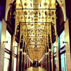 Photo taken at Beirut Souks by André A. on 1/15/2013