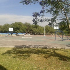 Photo taken at Colegio del Tepeyac by Dalia A. on 4/15/2013