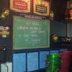 Photo taken at Ahoy! Tavern Club by Júnior G. on 3/15/2013