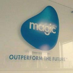 Photo taken at Magic Software Brasil by MANOEL FREDERICO S. on 6/15/2015