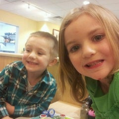 Photo taken at IHOP by Caris W. on 1/10/2013