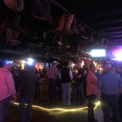 Photo taken at Firehouse Saloon by Damon R. on 4/9/2016