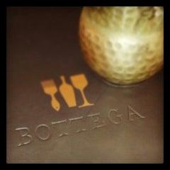 Photo taken at Bottega by Liz V. on 7/6/2013