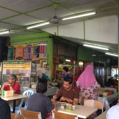 Photo taken at Melawati Food Square by Nik H. on 5/8/2013