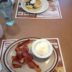 Photo taken at Denny's by Earl J. on 4/22/2013
