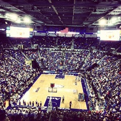 Photo taken at Chaifetz Arena by Bobby M. on 1/20/2013